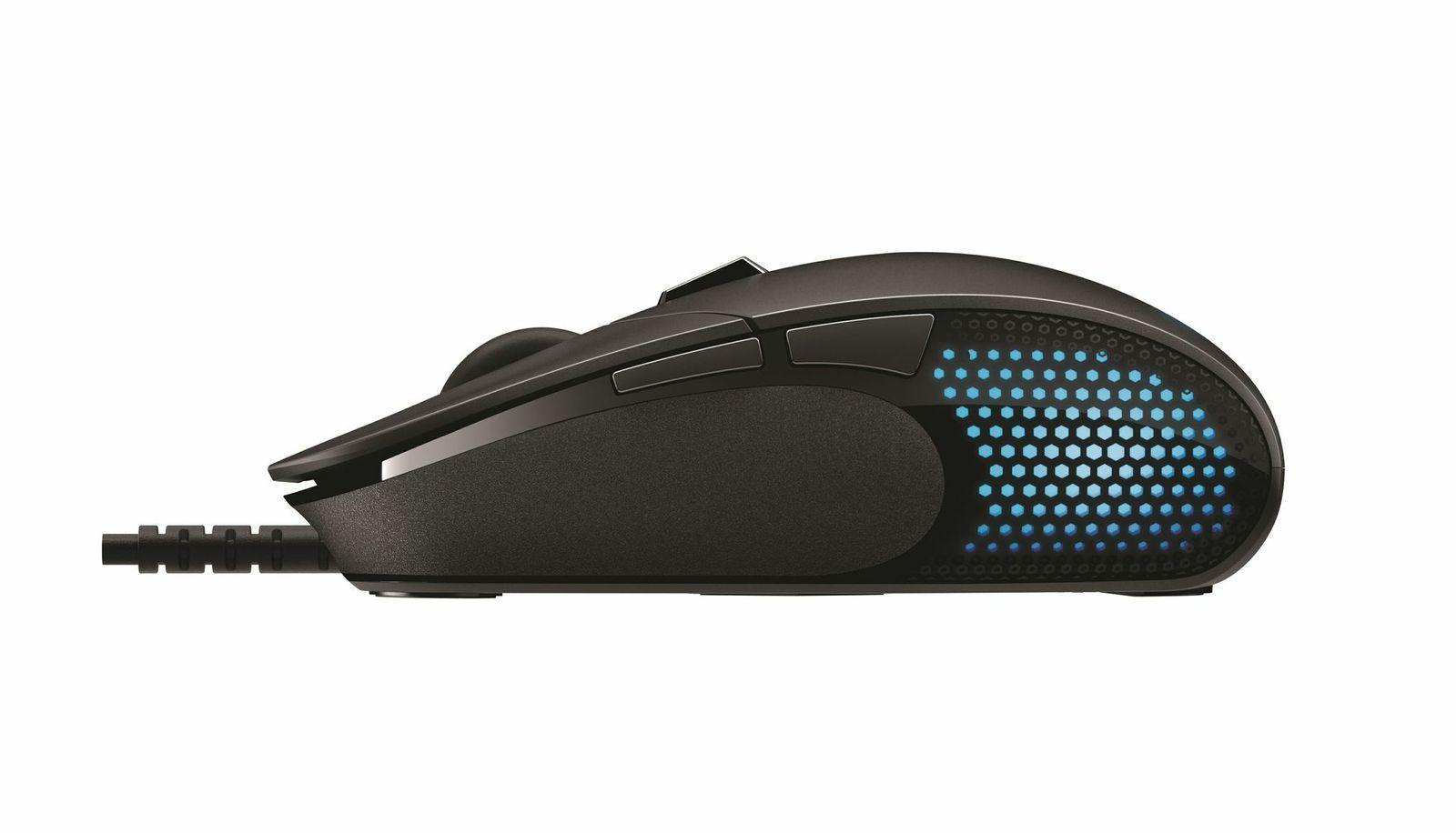 mysz komputerowa dla gracza
